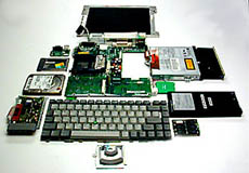 do HP Laptop Repair Dubai